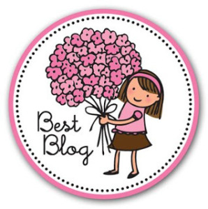 Logotipo de Best Blog Adward