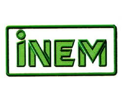 Logo del INEM