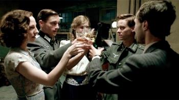 Los hijos del Tercer Reich